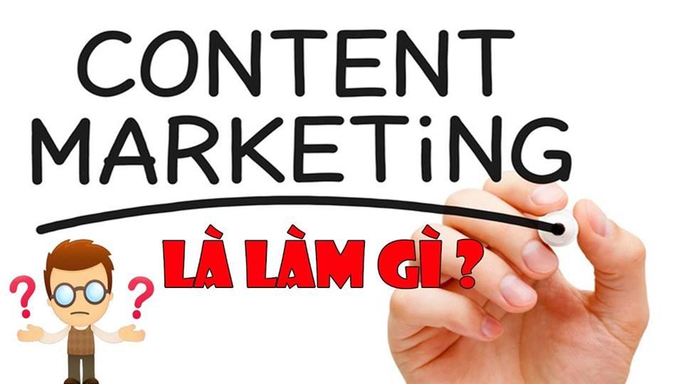 6 hình thức viết Content