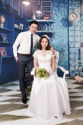 Mảnh ghép cuối cùng – Video ảnh cưới Hoang Ky Anh – Bui Minh Trang